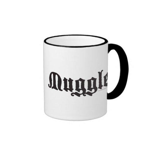 Muggle Taza De Café