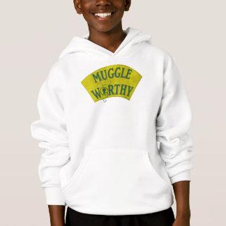 Muggle Worthy Hoodie