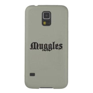 Muggles Galaxy S5 Case