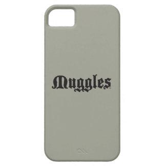 Muggles iPhone 5 Case