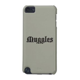 Muggles iPod Touch (5th Generation) Case
