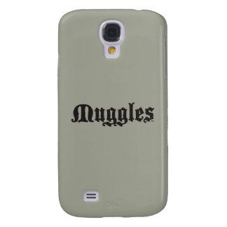 Muggles Galaxy S4 Cases