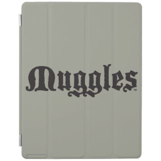 Muggles iPad Cover