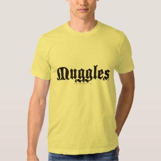 Muggles Tee Shirts