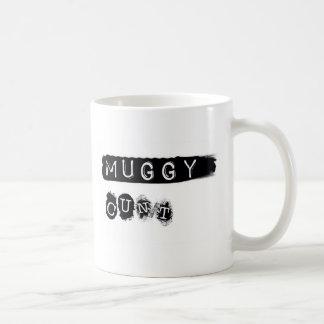 Muggy C#*t Mug