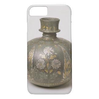 Mughal Flask (metalwork) iPhone 8/7 Case