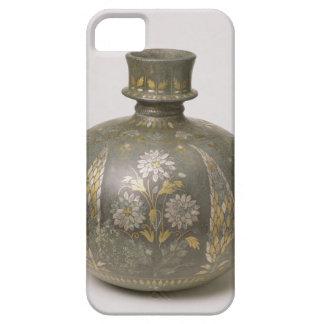 Mughal Flask (metalwork) iPhone SE/5/5s Case