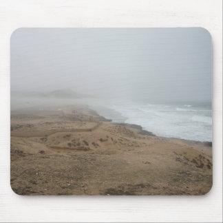 Mughsayl Beach (Salalah Oman) Mouse Pad