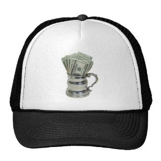 MugOfMoney082609 Trucker Hat