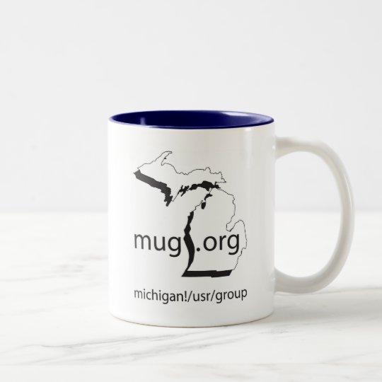 MUGorg Mug
