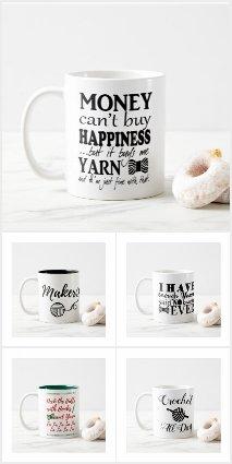 ♥ Mugs