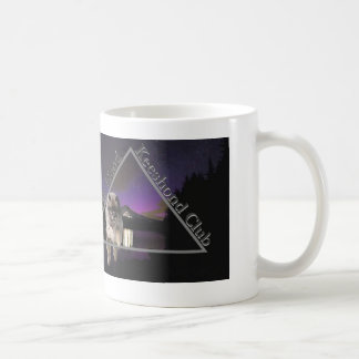Mugs and Cups with MHKC Aurora Logo
