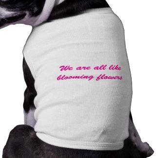 Mugs and Pugs Shirt