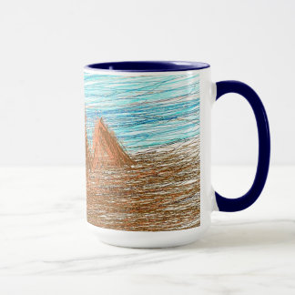 Mugs:  Art Mug