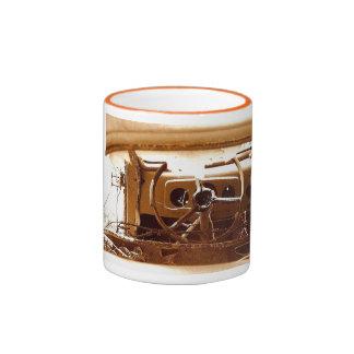 mugs by Katina Cote