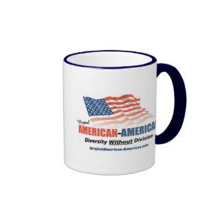 Mugs- Coffee, Beer, Glass & Customize Ringer Mug