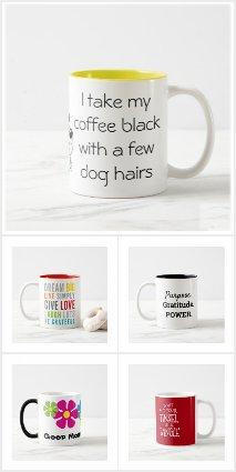Mugs Collection