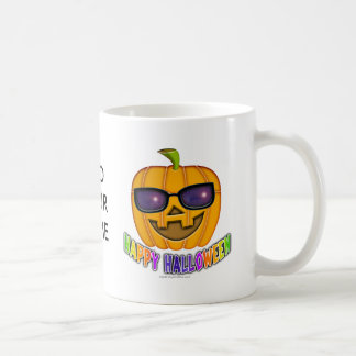Mugs & Cups - Cool JACK O'Lantern