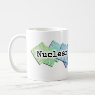 Mugs, Cups - NUCLEAR FIZZACIST