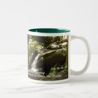 Mugs: Distilled to the Streams