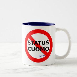 Mugs for change