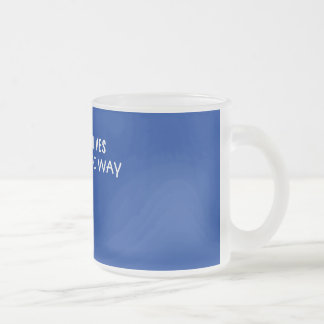 Mugs for Justice - Customized