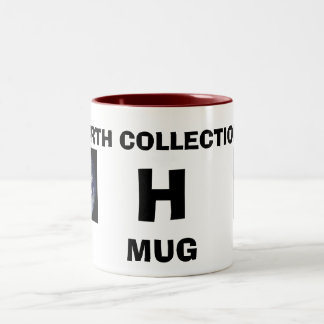 MUGS FROM EARTH COLLECTIONS