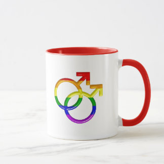 Mugs:  Gay Interest Mug