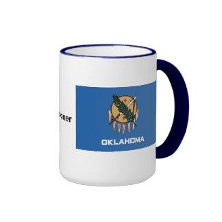 Mugs:  Oklahoma Ringer Mug