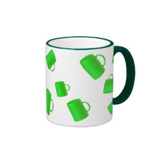 Mugs Pattern
