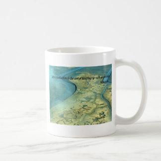 Mugs: Procrastination is the art of keeping up wit Coffee Mug
