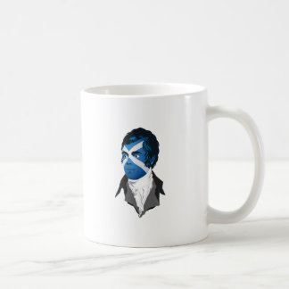 Mugs. Robert Burns, a Great Scot! Coffee Mug