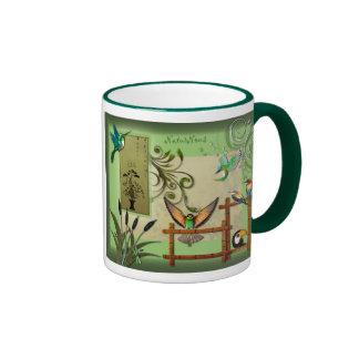 mugs tasse oiseaux nature