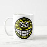 Finger print smile   mugs_travel_mugs_and_steins