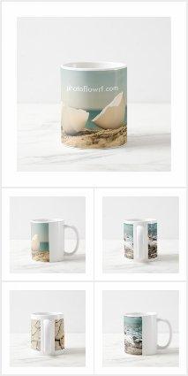 Mugs with a photo.