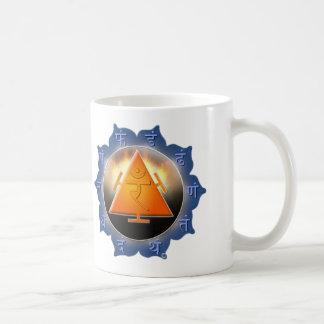 Mugs with Fire Chakra