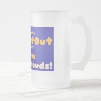 Mugs wrapped around layout