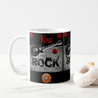 mugs you rock music