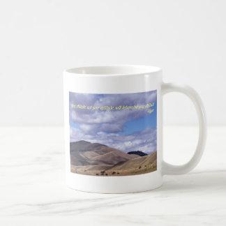 Mugs: Your attitude, not your aptitude, will deter Coffee Mug