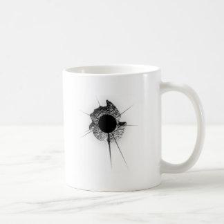 Mugshot Classic White Coffee Mug