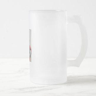 Mugshot - Santa Claus Mug