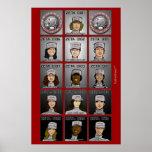 Mugshots: GS Juniors Posters