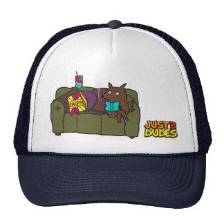 MUGSY TRUCKER HAT