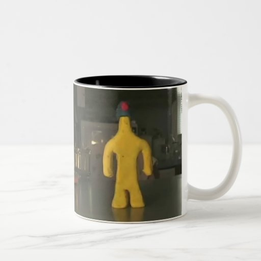 Muhamad's Mug