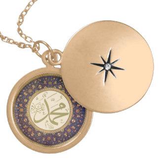 Muhammed locket