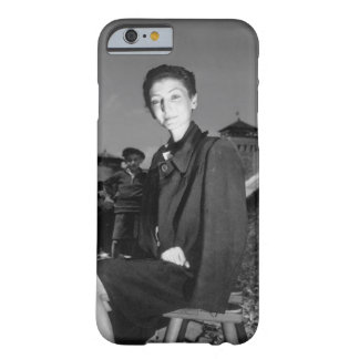 Muhlhausen, Austria.  Nador_War image Barely There iPhone 6 Case