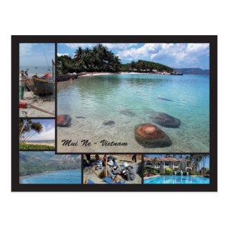 Mui - Vietnam Postcards