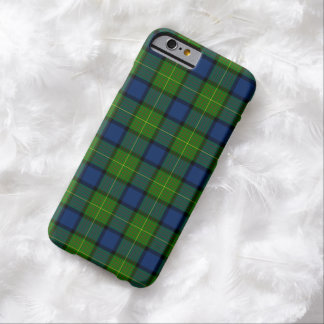 Muir Moore Barely There iPhone 6 Case