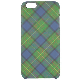 Muir - Moore Clear iPhone 6 Plus Case
