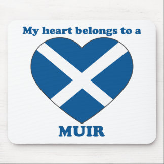 Muir Mouse Pad